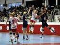 Hentbol: Kadınlar Süper Ligi