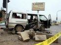 Kamyon, ışıkta bekleyen minibüse çarptı: 1 ölü, 5 yaralı