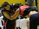 Kapışmalı Aba Güreşleri Türkiye Şampiyonası