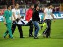 Mersin İdmanyurdu-Suat Altın İnşaat Kayseri Erciyesspor