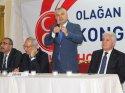 MHP Ceyhan İlçe Başkanı Aksoy, güven tazeledi