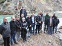 Munzur Vadisi'nin 1. derece doğal sit alanı ilan edilmesi talebi