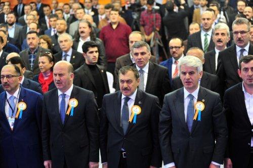 Orman ve Su İşleri Bakanı Eroğlu, Bursa'da
