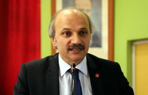 Saadet Partisi Genel Başkan Yardımcısı Aydın