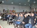 Simav'da Vizyon Gençlik Merkezi açıldı