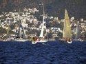 Yelken: Bodrum Marina Kupası Yarışları