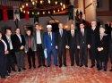 Gelibolu Mevlevihanesi'nde Şeb-i Arus etkinliği