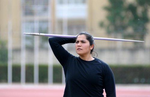 Milli atlet eski günlerine rekorla dönmek istiyor