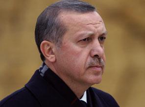 Erdoğan 17. sırada - İşte o liste