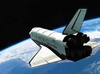 Uzaya Giden Bir Kişi Geri Nasıl Döner?