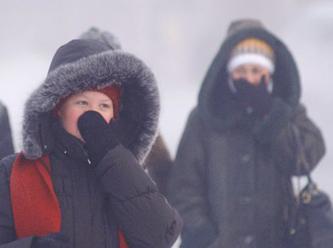 Rusya da sıcaklıkların eksi 30 dereceye kadar düşmesi bekleniyor
