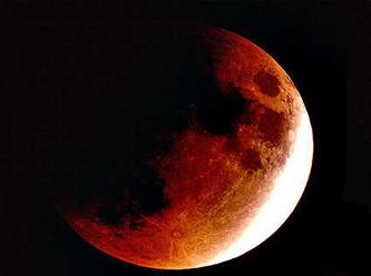 2013 Ay tutulması ne zaman ve saat kaçta?