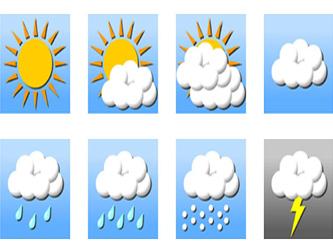 Meteoroloji genel müdürlüğü 2013 yılının ilk günlerinde