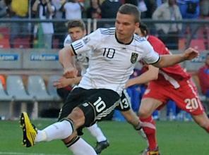 Lukas Podolski Galatasaray'a yakın