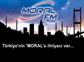 moral fm canlı dinle