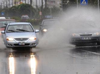 Meteoroloji'den dikkat çekici hava durumu uyarısı