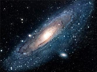 Dünyanın En Uzak Galaksisi.