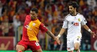 Galatasaray Alper Potuk'un iini bitirdi
