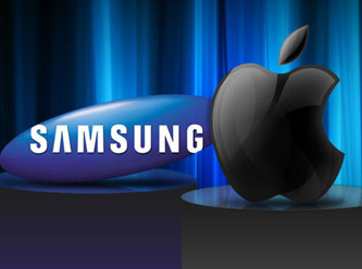 Apple ile Samsung'un savaşında son hamle!