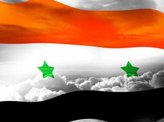 BM: Suriye'den 65 binden fazla kişi kaçtı