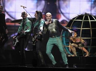 Twitterda Eurovision geyikleri