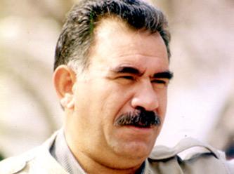 Öcalan'ı Lider Saymak Suç Değil