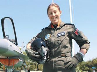 F 16 Pilot Tulumu gibi pilot olan Sen  F-16