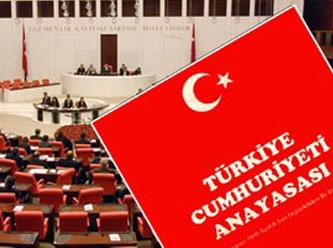 Yeni anayasada komisyona eşit üye verilmesi seçmene haksızlıktır