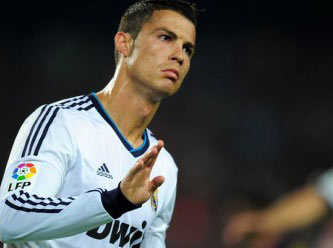 Ronaldo Messi hakkında acı konuştu