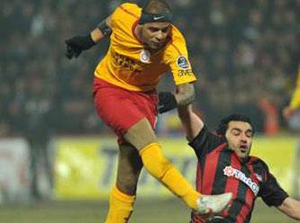 Galatasaray - Gaziantepspor maçı saat kaçta hangi kanalda?