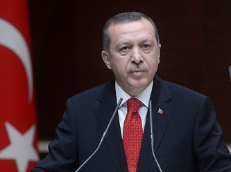 Erdoğan yeni burs ücretlerini açıkladı