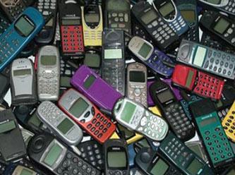 Çalınan cep telefonunu erişime engellemek için BTK'yı arayın!