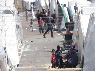 600 Suriyeli sınır dışı edildi!