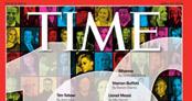 TIME dergisi en etkili 100 ismi açıkladı