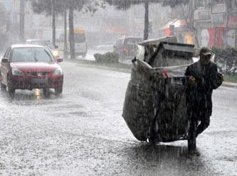 Meteorolojiden önemli hava durumu uyarısı!