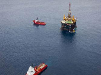 TPAO'dan dev petrol hamlesi