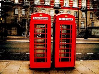 Telefon kulübelerine internet geliyor!