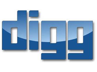 Sosyal Haber Sitesi Digg satıldı
