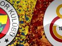 Fenerbahe'den Galatasaray'a yaylm atei!