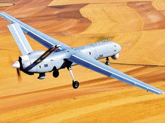 İnsansız hava aracı ANKA yüzde 100 yerli oluyor