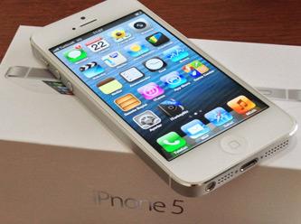 Apple, iPhone 5 telefonları değiştiriyor