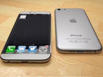 iPhone 5S'te bu özellik de olacak!