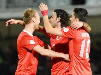 Türkiye - Macaristan maçı biletleri için son gün!