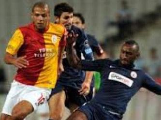 Galatasaray'ı bile şaşırtan benzerlik