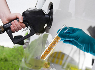 Benzine alternatif olacak!