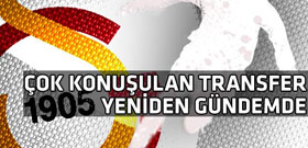 Yldz futbolcudan Galatasaray'a scak mesaj!