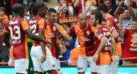 Galatasaray kasasn parayla doldurdu