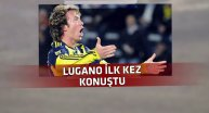 Lugano'nun gznden ike sreci