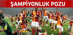 Galatasaray kendinden geti!