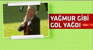 Manchester United'dan Ferguson'a unutulmaz veda!